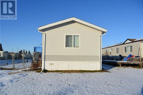 Residential property for sale at 4802 54 Ave Unit 78 Camrose Alberta - MLS: ca0162164