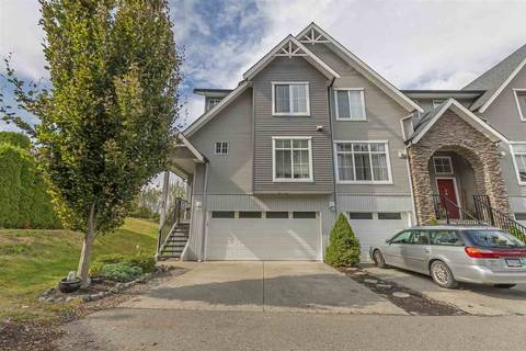 Townhouse for sale at 5965 Jinkerson Rd Unit 78 Sardis British Columbia - MLS: R2404312