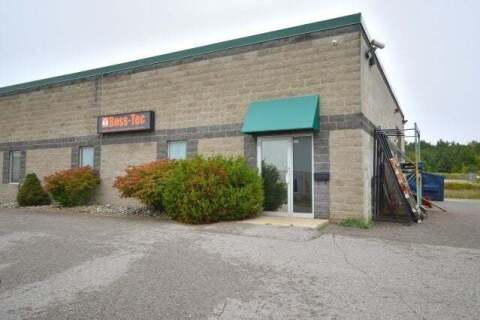 Commercial property for lease at 68 Hooper Rd Apartment 7&8 Barrie Ontario - MLS: S4910077