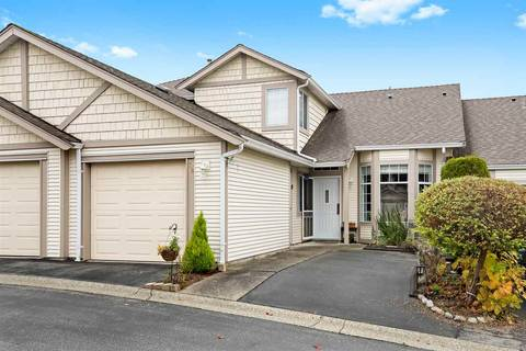 Townhouse for sale at 9012 Walnut Grove Dr Unit 78 Langley British Columbia - MLS: R2419819