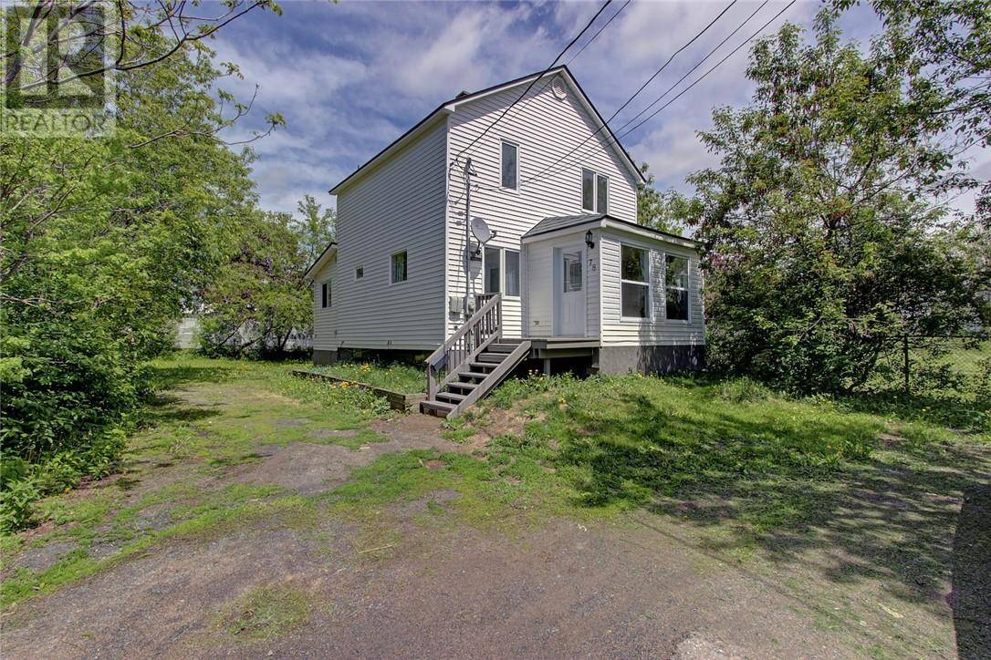 House for sale at 78 Alder Ave Fredericton New Brunswick - MLS: NB025947
