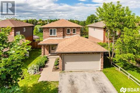 House for sale at 78 Arthur Ave Barrie Ontario - MLS: 30746173