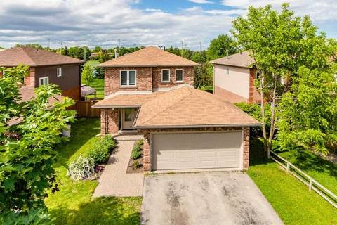 House for sale at 78 Arthur Ave Barrie Ontario - MLS: S4493761