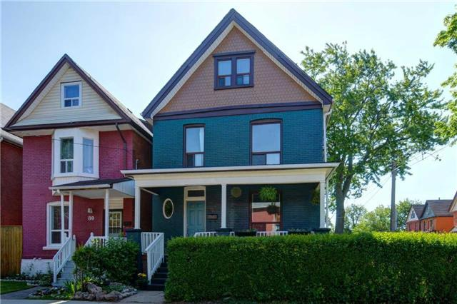 Sold: 78 Ashley Street, Hamilton, ON