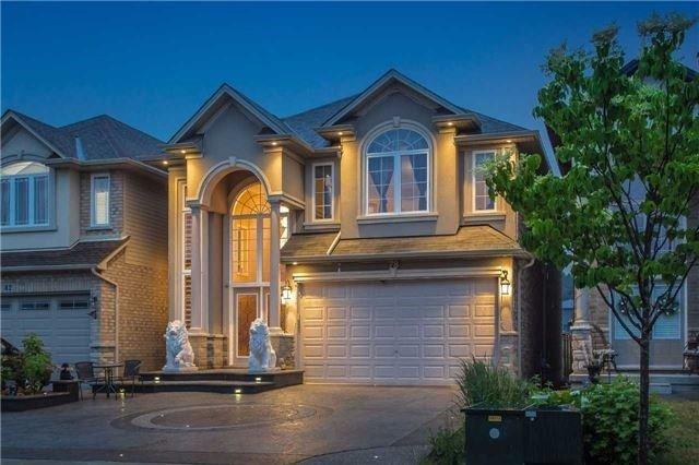 Sold: 78 Assisi Street, Hamilton, ON