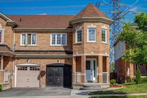 Townhouse for sale at 78 Atherton Ave Ajax Ontario - MLS: E4552522