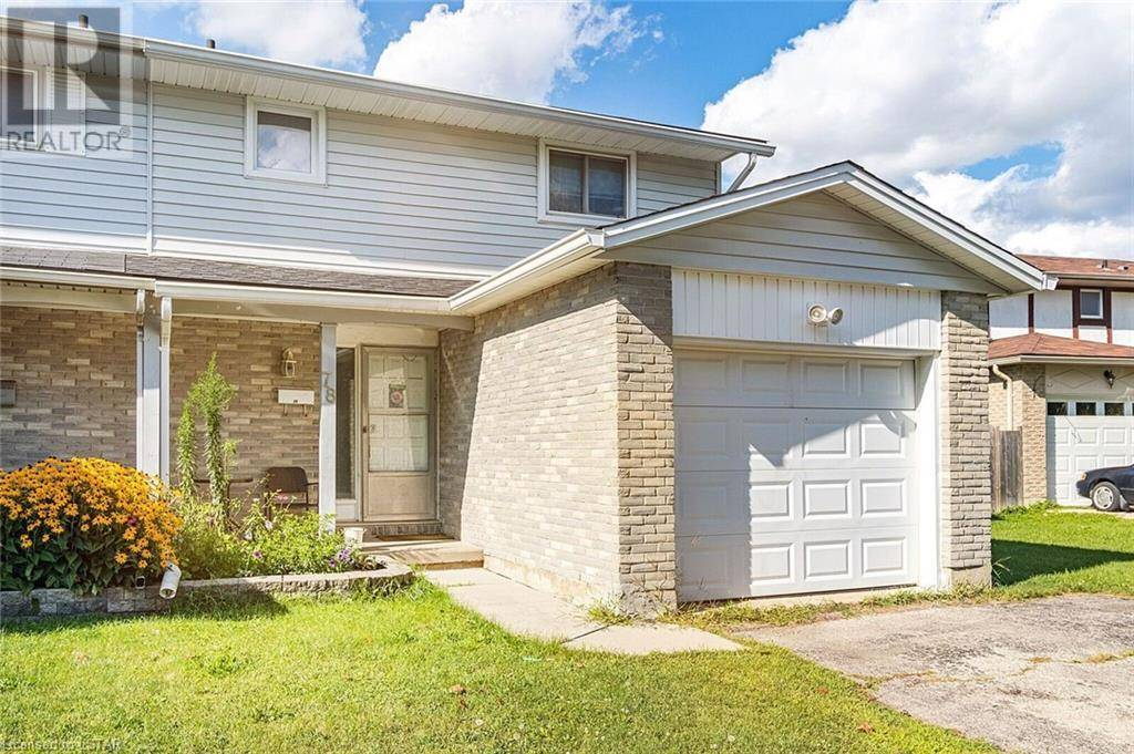 Home for sale at 78 Augusta Cres London Ontario - MLS: 212122