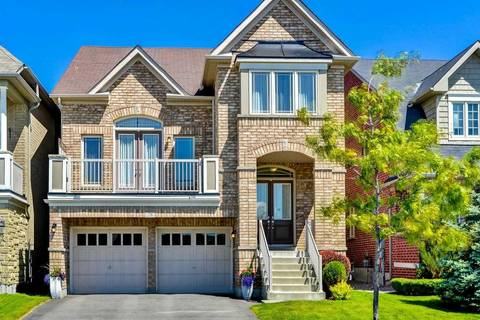 House for sale at 78 Augustine Ave Richmond Hill Ontario - MLS: N4485840