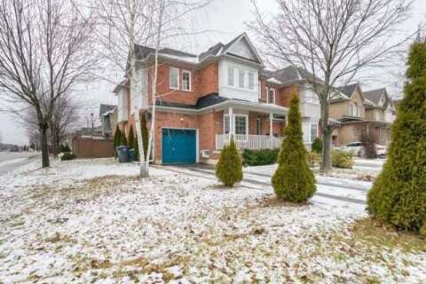 Townhouse for sale at 78 Barleyfield Rd Brampton Ontario - MLS: W4774708