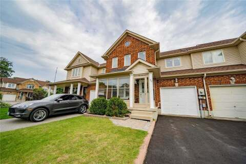 Townhouse for sale at 78 Bentley Cres Barrie Ontario - MLS: S4928743