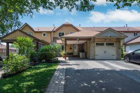 Townhouse for sale at 78 Berkshire Sq Brampton Ontario - MLS: W4816325