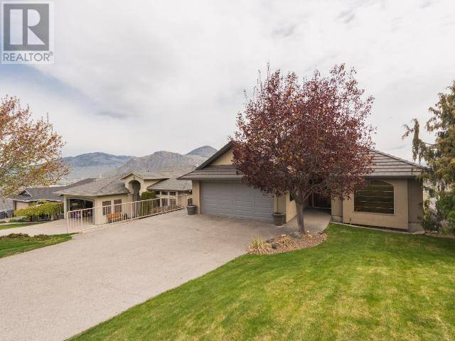 House for sale at 78 Bestwick Dr Kamloops British Columbia - MLS: 154595