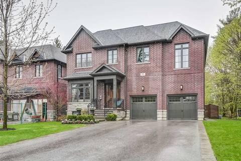 House for sale at 78 Bobmar Rd Toronto Ontario - MLS: E4588567