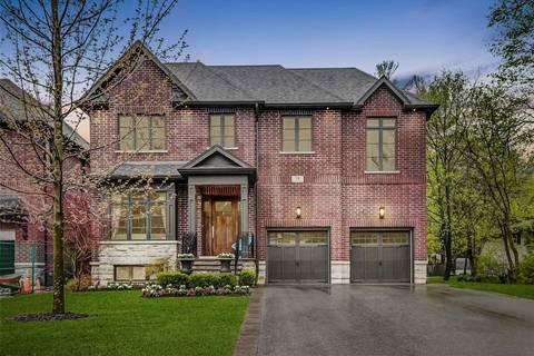 House for sale at 78 Bobmar Rd Toronto Ontario - MLS: E4715498