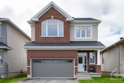 House for sale at 78 Borland Dr Carleton Place Ontario - MLS: 1203984