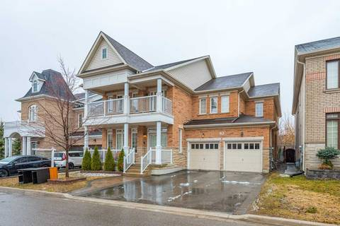 House for sale at 78 Boswell Rd Markham Ontario - MLS: N4731540