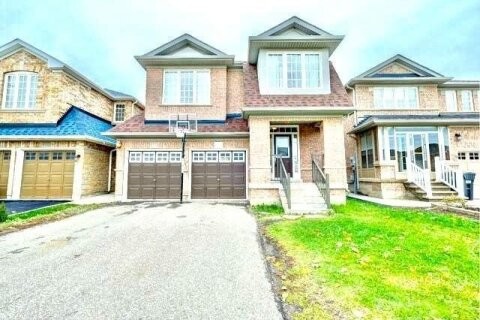 House for sale at 78 Botavia Downs Dr Brampton Ontario - MLS: W4971834
