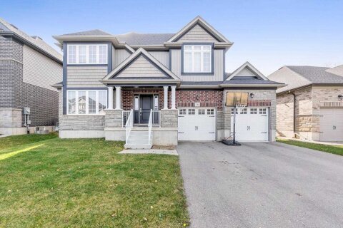 House for sale at 78 Bradshaw Dr Stratford Ontario - MLS: X4983991