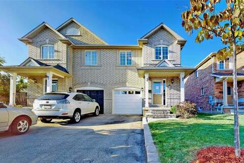 Townhouse for sale at 78 Briar Path Ln Markham Ontario - MLS: N4926460