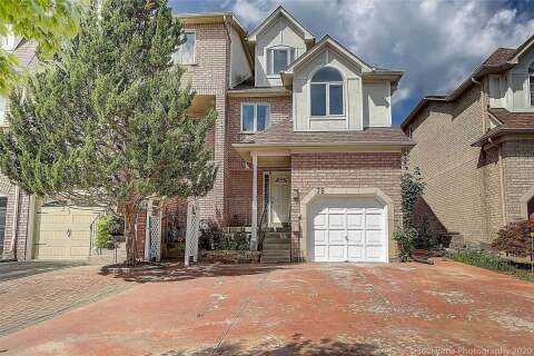 Townhouse for rent at 78 Bridlepath St Richmond Hill Ontario - MLS: N4915559