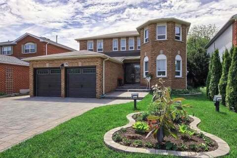 House for sale at 78 Bristol Rd Newmarket Ontario - MLS: N4855269