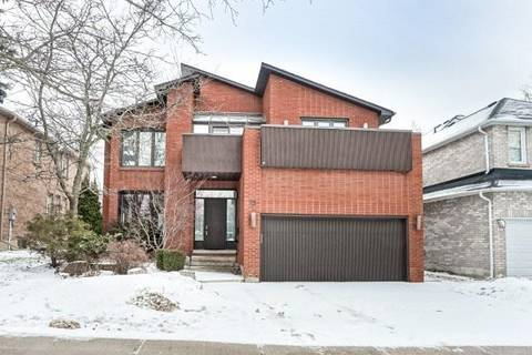 House for sale at 78 Bronte Rd Markham Ontario - MLS: N4356177