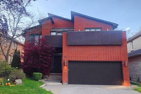 House for sale at 78 Bronte Rd Markham Ontario - MLS: N4447273