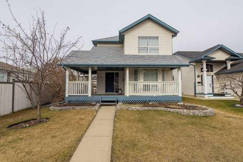 House for sale at 78 Cactus Wy Sherwood Park Alberta - MLS: E4153133