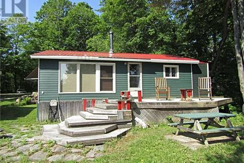 House for sale at 78 Captain Estates Rd Whitestone Ontario - MLS: 204724