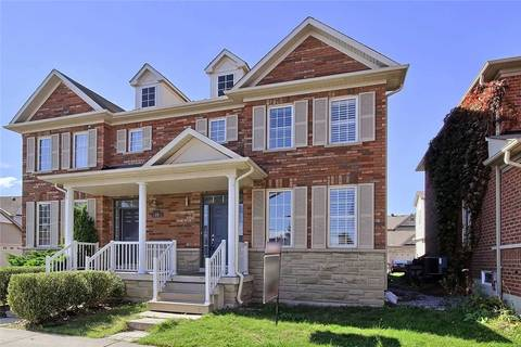 Townhouse for sale at 78 Cardrew St Markham Ontario - MLS: N4607722