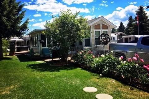 Home for sale at 78 Carefree Resort  Rural Red Deer County Alberta - MLS: C4246235