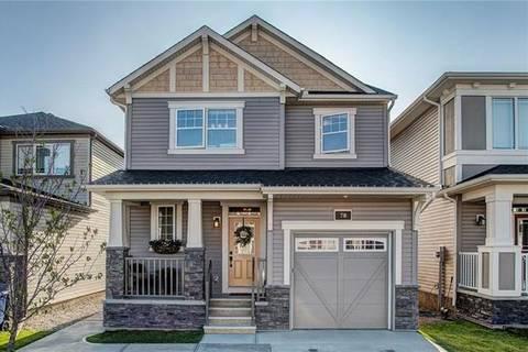 House for sale at 78 Carrington Ri Northwest Calgary Alberta - MLS: C4275315