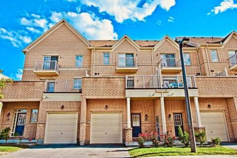 Townhouse for rent at 78 Cathedral High St Markham Ontario - MLS: N4920813
