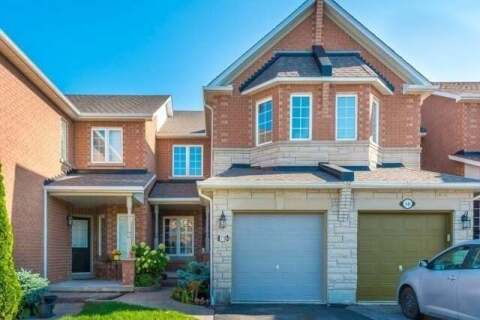 Townhouse for rent at 78 Cedarcrest Cres Richmond Hill Ontario - MLS: N4935023