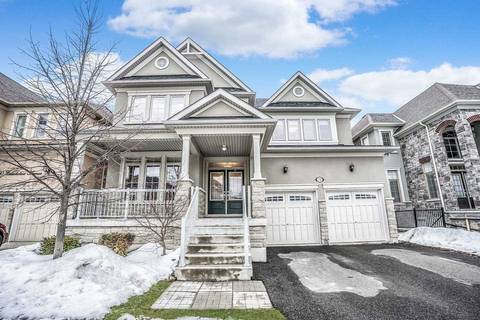 House for sale at 78 Cedarholme Ave Caledon Ontario - MLS: W4726950