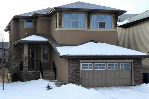 House for sale at 78 Chaparral Valley Gr Southeast Calgary Alberta - MLS: C4288417