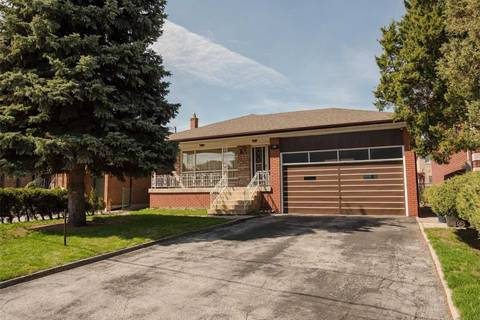 House for sale at 78 Chiswick Ave Toronto Ontario - MLS: W4427517