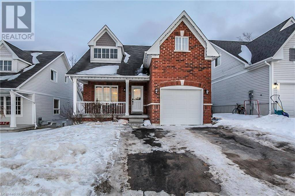 House for sale at 78 Christy Dr Wasaga Beach Ontario - MLS: 243367