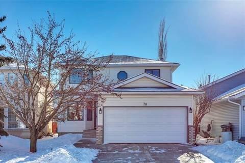 House for sale at 78 Citadel Gdns Northwest Calgary Alberta - MLS: C4229395