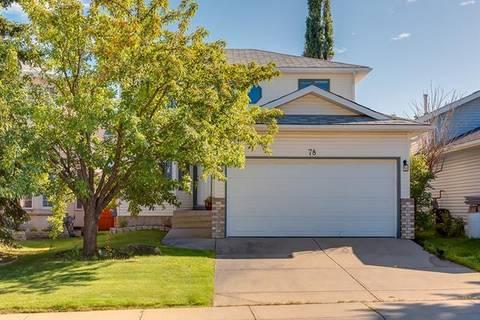 House for sale at 78 Citadel Garden(s) Northwest Calgary Alberta - MLS: C4278304