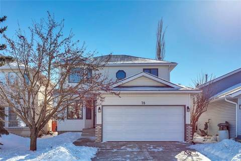 House for sale at 78 Citadel Gdns Nw Citadel, Calgary Alberta - MLS: C4229395
