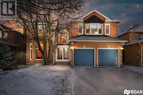House for sale at 78 Cityview Circ Barrie Ontario - MLS: 30708598
