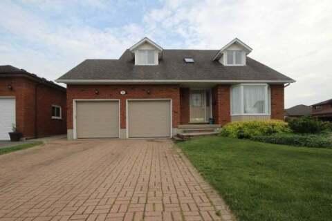 House for sale at 78 Como Pl Hamilton Ontario - MLS: X4774372