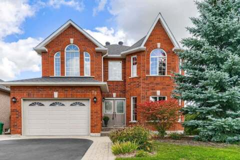 House for sale at 78 Coolspring Cres Caledon Ontario - MLS: W4919974