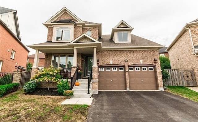 House for sale at 78 Cozens Dr Richmond Hill Ontario - MLS: N4692204