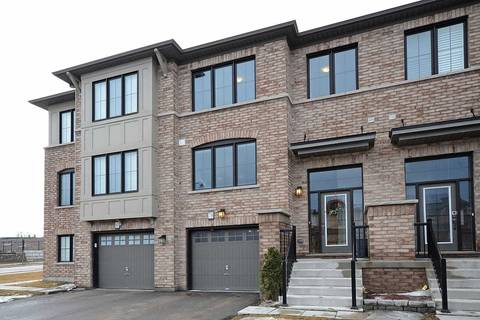 Townhouse for sale at 78 Crafter Cres Hamilton Ontario - MLS: X4385797
