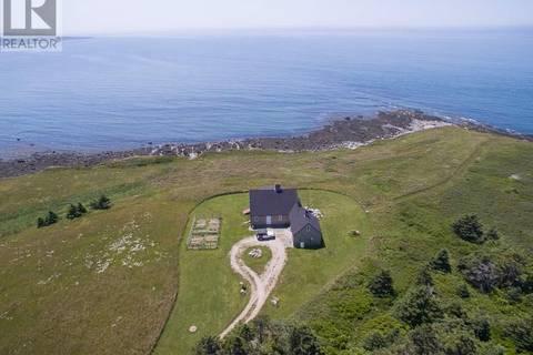 House for sale at 78 Cranberry Head Rd Pembroke Nova Scotia - MLS: 201910720