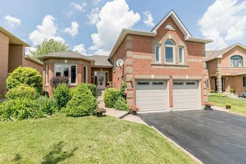 House for sale at 78 Depeuter Cres Bradford West Gwillimbury Ontario - MLS: N4509868