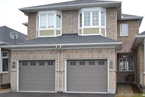 Townhouse for sale at 78 Desmond Trudeau Dr Arnprior Ontario - MLS: 1147358