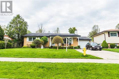 House for sale at 78 Deveron Cres London Ontario - MLS: 196901